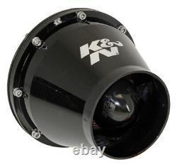 57A-6006 K&N Performance Intake Kit MINI COOPER S 1.6L 16V SUPERCHARGED KN Inta