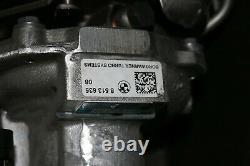 9km BMW X2 F39 18d 18dX B47C20A YL51 YL71 150PS Turbolader Turbo 8513635 8513636