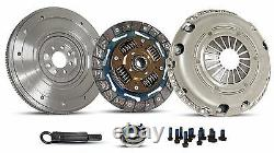 A-E Clutch With Flywheel Kit Fits Mini Cooper 02-06 1.6L L4 Supercharged 6 Speed