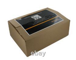 Accessory Drive Belt Kit-Supercharged CRP fits 02-03 Mini Cooper 1.6L-L4