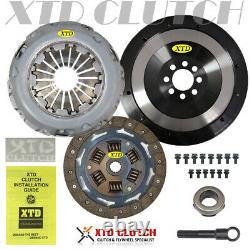 Aimco Clutch & Chrome Moly Flywheel Kit 2002-2008 Mini Cooper S Supercharged