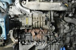 BMW Mini Cooper S R53 R52 Eaton Supercharger Oil Replacement Service Off Car Kit