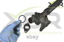 BMW Mini Cooper S R53 R52 Eaton Supercharger Oil Service Kit Overhaul Kit