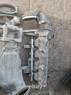BMW Mini Cooper S R53 Supercharger complete kit 01/06