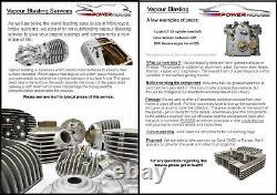 BMW Mini Cooper S Works 1.6 Supercharger BASE REBUILD KIT 2001 2002 2003 2004+
