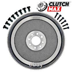 CM STAGE 2 CLUTCH KIT+FLYWHEEL for 2002-2006 MINI COOPER S SUPERCHARGED 6-SPEED