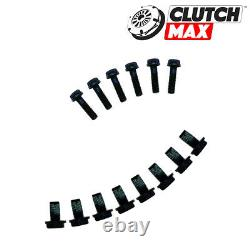 CM STAGE 3 CLUTCH KIT+FLYWHEEL for 2002-2006 MINI COOPER S SUPERCHARGED 6-SPEED