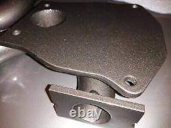 Classic Mini Supercharger Manifold Kit. Eaton 45. SU. A series