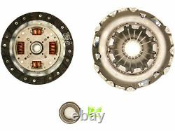 Clutch Kit For 02-08 Mini Cooper 1.6L 4 Cyl Supercharged NT74Y9