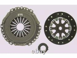 Clutch Kit For 02-08 Mini Cooper 1.6L 4 Cyl Supercharged YY39T6