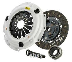 Clutch Masters for 02-06 Mini Cooper S 1.6L Supercharged FX100 Clutch Kit Rigid