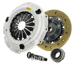 Clutch Masters for 02-06 Mini Cooper S 1.6L Supercharged FX200 Clutch Kit Rigid