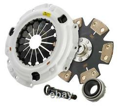 Clutch Masters for 02-06 Mini Cooper S 1.6L Supercharged FX500 Clutch Kit 6-Puck