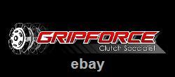EXEDY CLUTCH KIT+LuK DMF FLYWHEEL for 02-06 MINI COOPER S 1.6L SUPERCHARGED 6SPD