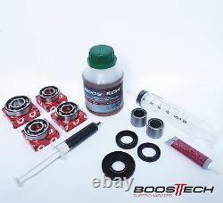 Eaton M45 M112 Supercharger FULL Rebuild Repair kit Mercedes Jaguar Mini Cooper