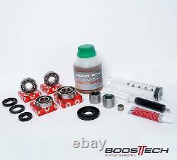 Eaton M45 Supercharger SPECIAL Repair Kit MINI Cooper S R52, R53 2002-2008