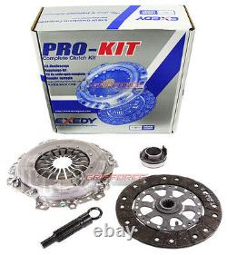 Exedy Clutch Pro-kit For 2002-2006 Mini Cooper S 1.6l Sohc Supercharged 6 Speed