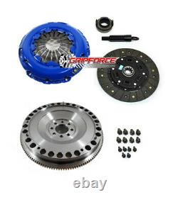 FX STAGE 2 CLUTCH KIT+RACE FLYWHEEL for 02-08 MINI COOPER S 1.6L SUPERCHARGED