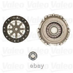 For Mini 2002-2008 1.6L L4 Supercharged Clutch Kit Valeo 52152301