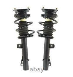 Front Spring Struts for Mini Cooper S Supercharged 1.6L Hatchback 2002-2006
