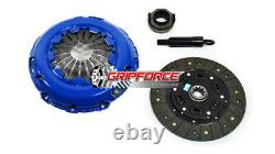 Fx Stage 1 Clutch Kit+race Flywheel 02-08 Mini Cooper S 1.6l Supercharged 6spd