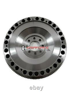 Fx Stage 2 Clutch Kit+flywheel For 02-08 Mini Cooper S Sohc Supercharged 6spd