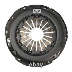 JD STAGE 2 CLUTCH KIT+RACE FLYWHEEL for 02-08 MINI COOPER S 1.6L SUPERCHARGED