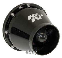 K&N Performance Intake Kit for MINI COOPER S 1.6L 16V SUPERCHARGED kn57A-6006