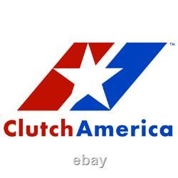LUK OEM CLUTCH KIT+DMF FLYWHEEL for 02-06 MINI COOPER S 1.6L SUPERCHARGED TRITEC