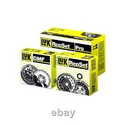 LUK OEM CLUTCH KIT REPSET fits 2002-2006 MINI COOPER S 1.6L SUPERCHARGED 6-SPEED