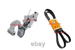 LuK/INA Drive Belt Pulley Tensioner kit Alternator Supercharge for Mini Cooper-S