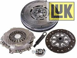 Luk Clutch And Dmf Dual Mass Flywheel Kit Mini Cooper S 1.6l Sohc Supercharged