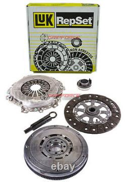 Luk Oem Clutch Kit+dmf Flywheel 2002-2008 Mini Cooper S 1.6l Supercharged 6 Spd