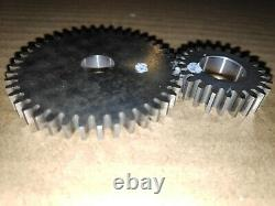 MINI Cooper S Supercharger PTO Gear Repair Kit for Water Pump Drive
