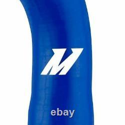 MISHIMOTO Silicone Radiator Hose Kit 2002-2008 Mini Cooper S R52 R53 BLUE