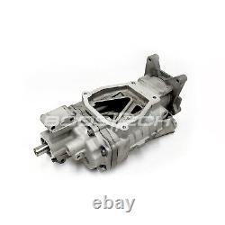 Mini Cooper R52 R53 FULL Body Rebuild Kit + COUPLER M45 Eaton Supercharger