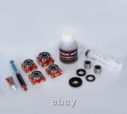 Mini Cooper R52 R53 FULL Body Rebuild Kit M45 Eaton Supercharger