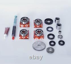 Mini Cooper R52 R53 SPECIAL MAX Full Body Rebuild Set M45 Eaton Supercharger Kit