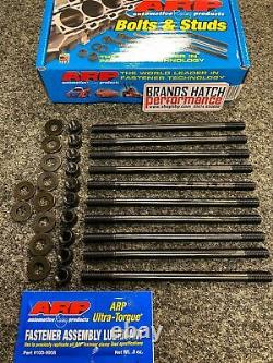 Mini Cooper S JCW R52 R53 Supercharged W11B16 ARP head stud kit