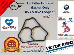 Mini R53 service kit Cooper S JCW AS DETAILED BELOW