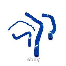 Mishimoto 02-06 Mini Cooper S (Supercharged) Blue Silicone Hose Kit