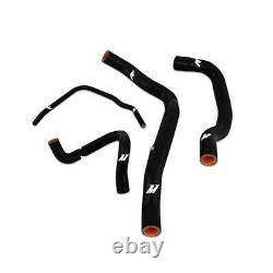 Mishimoto Black Silicone Hose Kit for 02-06 Mini Cooper S (Supercharged) MMHOS