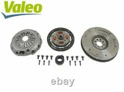 New For Mini Cooper Supercharged Clutch Conversion Kit 1.6L Valeo 52151203
