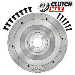 OEM HD CLUTCH KIT+FLYWHEEL for 2002-2006 MINI COOPER S SUPERCHARGED 6-SPEED