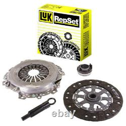 OEM LUK CLUTCH KIT for 2002-2008 MINI COOPER S 1.6L SUPERCHARGED 6-SPEED MK1 R53