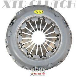 Oe Spec Clutch & Flywheel Kit 2002-2008 Mini Cooper S 1.6l Supercharged