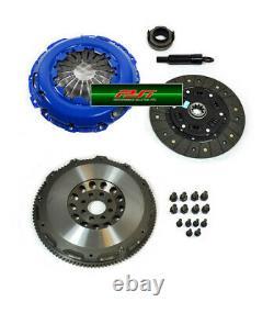 Pi Stage 2 Clutch Kit+flywheel 02-08 Mini Cooper S 1.6l Sohc Supercharged 6spd