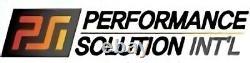 Pi Stage 3 Clutch Kit+flywheel 02-08 Mini Cooper S 1.6l Sohc Supercharged 6spd