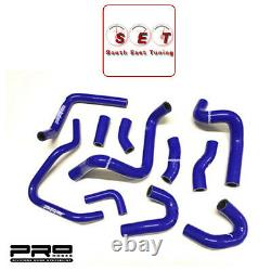 Pro Hoses Mini Cooper S R53 01-06 Supercharged Ancillary Hose Kit