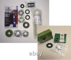 Supercharger Complete Rebuild kit fits Eaton Mini Cooper Supercharger & PTO